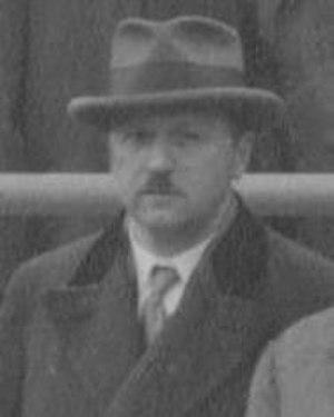 Paul Koebe - Paul Koebe (1930)