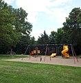 Kohlman Park Broken Swing - Maplewood, MN - panoramio.jpg