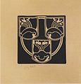 Kolo Moser - Emblem - 1897.jpeg
