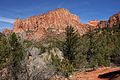 Kolob Canyons, Walk to the Kolob Arch (Zion National Park) (3440688218).jpg