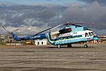 KomiAviaTrans Mil Mi-8T Dvurekov-5.jpg