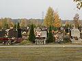Komunalny Cmentarz Południowy w Warszawie 2011 (62).JPG