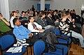 Konf Wikimedia Polska 2010 widownia 9.jpg