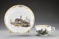 Kopp med fat - Hallwylska museet - 87170.tif