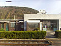 Korail Yeongdong Line Sangjeong Station.jpg