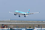 Korean Air, A330-300, HL8003 (18117175950).jpg