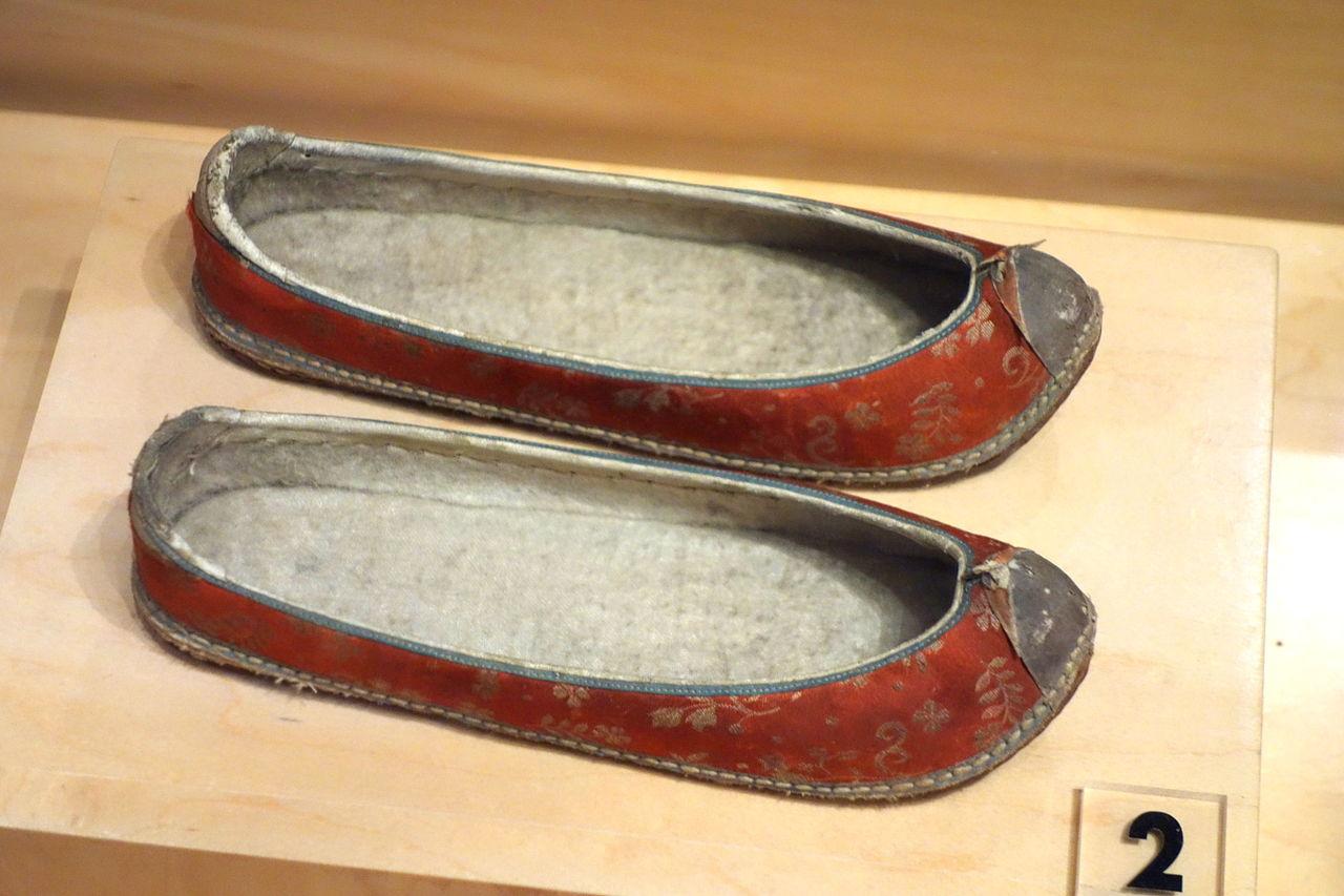 Korean Size Shoe To Uk