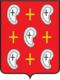 Kozelsk COA (Kaluga Governorate) (1777).png