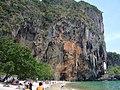 Krabi (Phra Nang Cave) - panoramio.jpg
