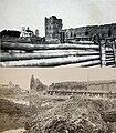 Kreŭski zamak. Крэўскі замак (1916, 1917).jpg