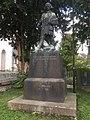Kriegerdenkmal für den Krieg 1914-18, Ochtendung an der Kirche, II.jpg
