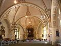 Kristina kyrka i Sala, Interior 0886.jpg