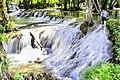 Kroeng Krawia Waterfall - Khao Laem National Park 01.jpg