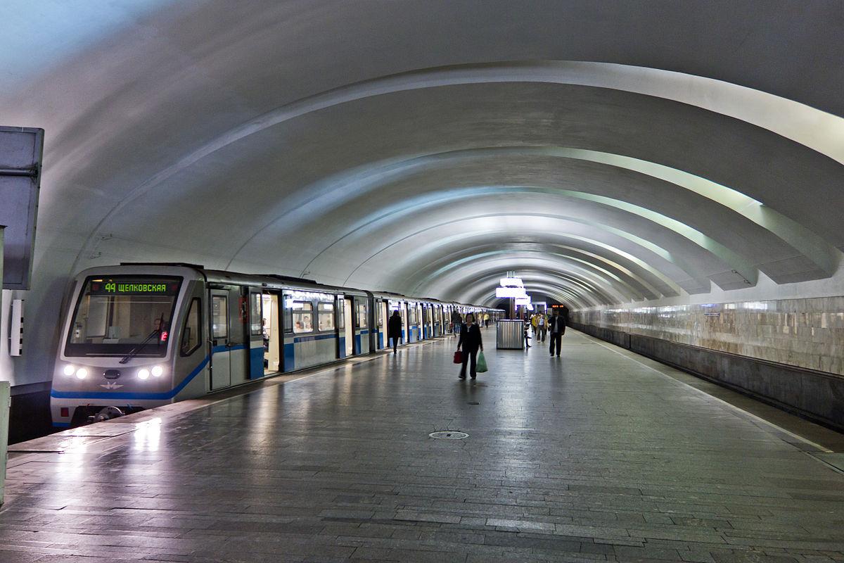 Станция метро киевская схема станции