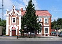 Kurów, Urząd Gminy - fotopolska.eu (337276).jpg