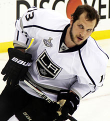 Description de l'image Kyle Clifford - Los Angeles Kings.jpg.