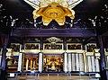 Kyoto Nishi Hongan-ji Amidahalle Innen 6.jpg