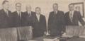 Kyrkostyrelsens funktionärer 1960.png