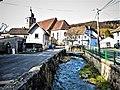 L'Altvogelbach Runz, dans le village.jpg