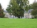 L'orangerie du château de Bonnefontaine (Antrain).jpg