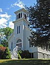 Ladentown United Methodist Church