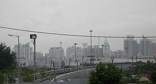 Lok Ma Chau Spur Line