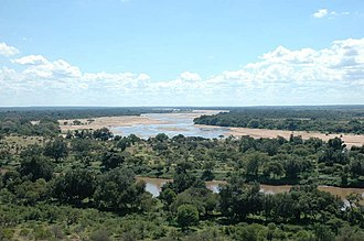 North-East District (Botswana) - Shashe River centre