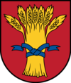 Coat of arms of Rūjiena Municipality