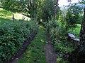 La Gandihon , au cœur du parc des volcans d'Auvergne, dans le département du Cantal. - panoramio (5).jpg