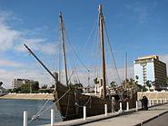 La Niña Corpus Christi 2009