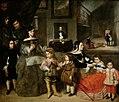 La familia del pintor Juan Bautista Martínez del Mazo.jpg