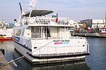 La vedette à passagers Port Olona (16).JPG