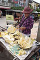 Lady selling jackfruit at Siem Reap 2.JPG