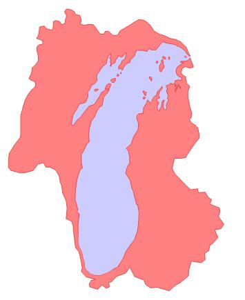 Lake Michigan Watershed