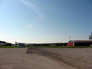 Orillia/Lake St John (Orillia Rama Regional) Water Aerodrome