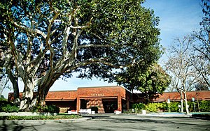 Lakewood, California - Lakewood City Hall