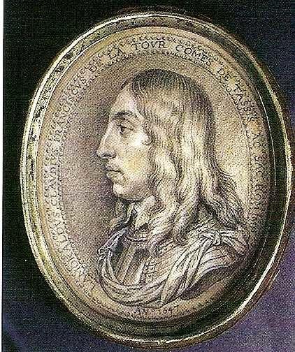 Lamoral Claudius Franz von Thurn und Taxis