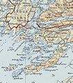 Landgeneralkart 30, Namsos, 1960 (utsnitt Nærøy).jpg