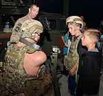 Langley kids learn what it takes to be a 'Hero' 130807-F-TM985-044.jpg