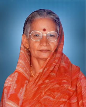 Doon Sarla Academy - Late Smt. Sarla Devi (1936-1991)