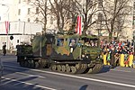 Latvian Independence Day military parade 412 (26749484086).jpg