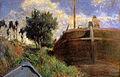 Le Chaland et la barque - Gauguin.jpg