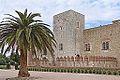 Le Palais des Rois de Majorque (Perpignan) (8839918960).jpg