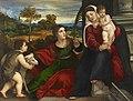 Le Titien - La Vierge, l'Enfant, sainte Agnès et saint Jean Baptiste.jpg