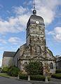Le Vivier-sur-Mer (35) Église 01.jpg