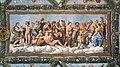 Le concile des Dieux dans la loggia d'Amour et de Psyché (Villa Farnesina, Rome) (33898412830).jpg