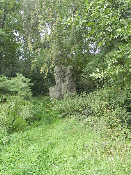 This is a photo of a monument in Wallonia, number: 92137-CLT-0002-01