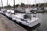 Le voilier de course Mirabaud (12).JPG