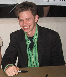 Description de l'image Lee Norris cropped.jpg.