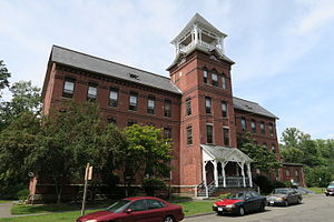 Leeds, Massachusetts - Leeds Village Apartments